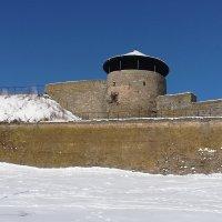 Сторожевая башня :: veera (veerra)