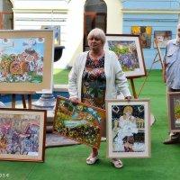 Чернівецькі художники :: Степан Карачко