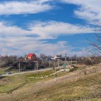 Село Коноково :: Игорь Сикорский