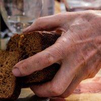 Хлеб насущный :: alteragen Абанин Г.