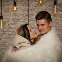 Love Story :: Ирина Руднева