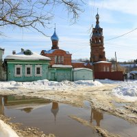 Боровск :: ninell nikitina