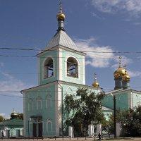 Кафедральный собор. Уральск :: MILAV V