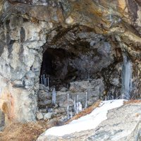 пещера IMG_0924 :: Олег Петрушин