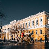 город Оренбург :: Андрей Липов