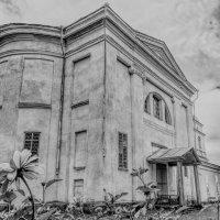 Андреевская церковь. :: Андрий Майковский