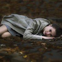"""Анна. из альбома """"цвет мёда"""" :: Валерий Чернышов"""