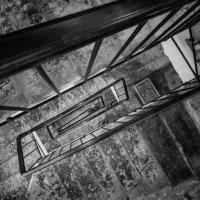 Лестничка 1 :: Андрей Синявин