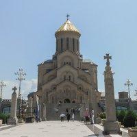 Дорога к Храму :: Павел