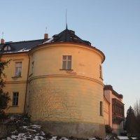 Башня замка Збирог :: ИРЭН@ .