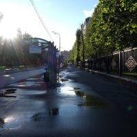 После дождя :: Игорь
