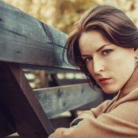 Ира :: Юлия Летняя
