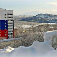 Арктика. Россия :: Кай-8 (Ярослав) Забелин