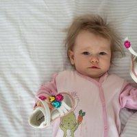 Детская съёмка :: Екатерина Дергунова