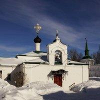 Сретенская церковь :: Александр