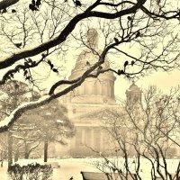 Снегопад :: Aida10