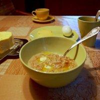 Английский завтрак :: san05   Александр Савицкий