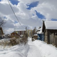 Когда весна придёт..? ...Не знаю... :: Роман Пацкевич