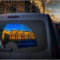 My magic Petersburg_02942 :: Станислав Лебединский