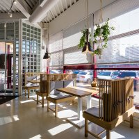 Кафе в солнечный день :: Оксана Пучкова