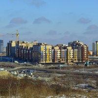 Пригород Белгорода :: Сергей Щеблыкин