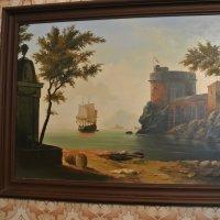 источник воды , форт. :: Александр