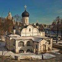Церковь Зачатия Св.Анны :: Павел