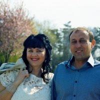 Свадебная прогулка :: Вячеслав Остров
