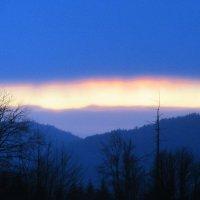 На закате дня :: Mariya laimite