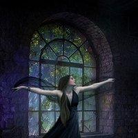 танец :: Екатерина Изместьева