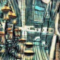 Городские декорации. :: Вера Катан