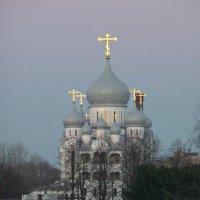Рождественский Собор. :: Марина Харченкова