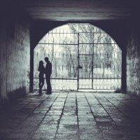 Любовь :: Анастасия Емельянова