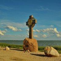 Поклонный Крест :: Olcen Len