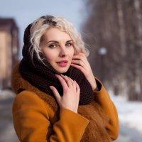 валерия... :: Марат Шарипов