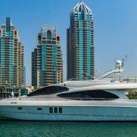 Дубай Марина. :: Павел © Смирнов