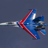 Су-27П :: Roman Galkov