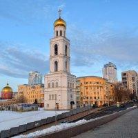 Самара :: Владимир Филимонов