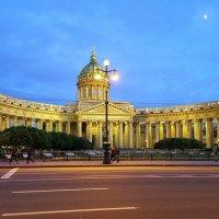 Казанский собор :: Olga