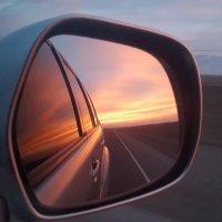 Sunrise :: Umed Kholmatov
