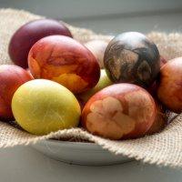 Пасхальные яйца :: Peteris Kalmuks
