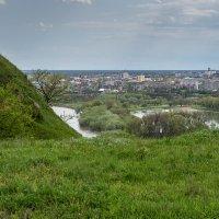 Окрестности города Армавир :: Игорь Сикорский
