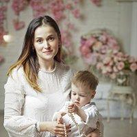Тимофей и Ольга :: Ольга Князева