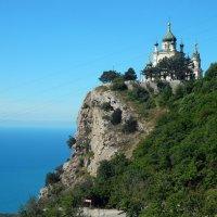 Крым. Форос :: Алла Захарова