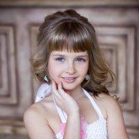 Нежный возраст :: Лидия Ханова