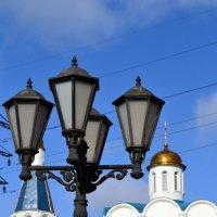 Мурманские фонари :: Ольга