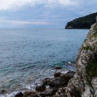 Адриатическое море :: Виктория грёZы