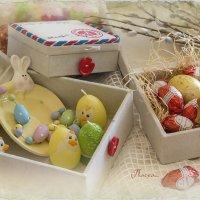 Готовим подарочки... :: Bosanat