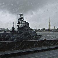 Петропавловская крепость :: vladimir