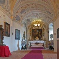 Капелла Святого Себастьяна. :: ИРЭН@ .